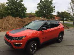 black jeep ace family car review remade jeep compass is transformation for better wtop
