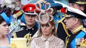 Princess Beatrice Hat Meme - princess beatrice s hat sold by ebay auction bbc news