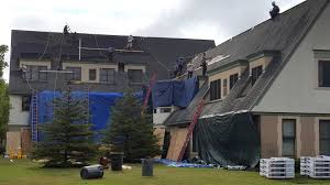 roofing contractor rochester ny exceptional exteriors