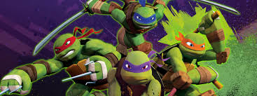 activision grabs teenage mutant ninja turtle game license