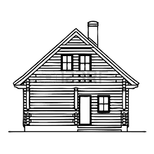 symbols clipart cabin clipart gallery free clipart images