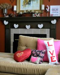 Valentine S Day Room Decorations Ideas by Valentine Day Decor Ideas For Gift