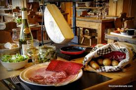 savoyard cuisine la savoie restaurant savoyard au havre normandie resto