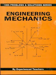 cbs problems u0026amp solutions series engineering mechanics 1st