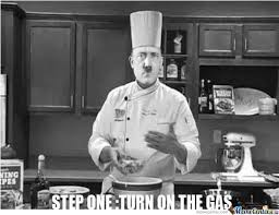 Cooking Memes - just hitler cooking what what by xpanzana meme center