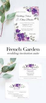 invitation design programs best 25 lilac wedding invitations ideas on lilac