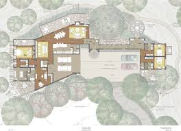 house plan the preserve color interior w enhanced color 2