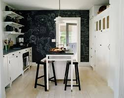 chalkboard in kitchen ideas amazing chalkboard wall paint ideas