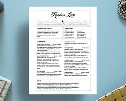 Resume Cover Letter Template Microsoft Word 10 Best Kendra Love Fancy Resume Template Images On Pinterest