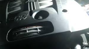 motor kia sorento 2 5 crdi 103kw youtube