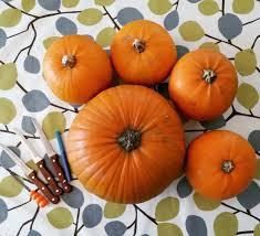 Pumpkin Sundays Richard Burr