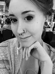 90 flattering double nose piercings for all face types