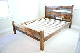 Bed Frame With Headboard And Footboard Headboard Footboard Frame Ofor Me