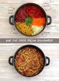 cuisine en pot j comme je vous l ai dit dernièrement les recettes de one pot