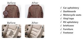 Car Upholstery Repair Kit Aliexpress Com Buy Visbella Leather Vinyl Repair Kit Auto Car