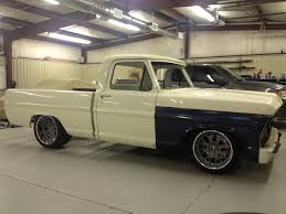 Ford F150 Truck 1970 - pics of lowered 67 72 ford trucks page 21 ford truck