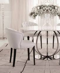 White Marble Dining Tables Marble Dining Table Set Foter