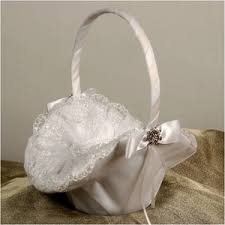 wedding baskets flower girl basket flower girl baskets flower girl accessories