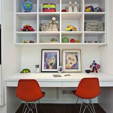 Built In Office Furniture Ideas Built In Desk Design Ideas