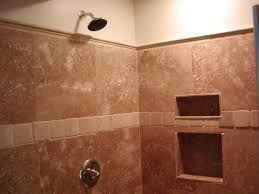 bathroom amusing bathroom design ideas with travertine tile