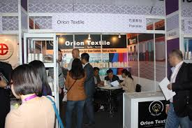 yarn expo autumn proved to be a great opportunity for south asian