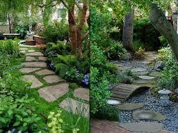 Walkway Ideas For Backyard Chic Pathway Ideas For Backyard Awesome Front Walkway Backyard