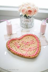 big valentines day s day big heart cookie recipe so much better with age