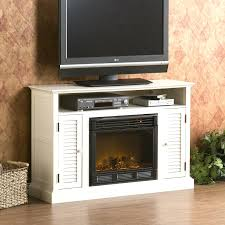 tv stand 116 electric fireplace mantel tv stand lowes fireplace