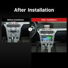 opel antara 2007 interior 1024 600 android 6 0 2005 2012 opel antara radio bluetooth 7 inch