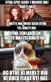 Meme Download - backchod billi latest collection of backchod billi memes trolls