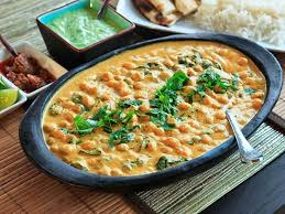chickpea coconut and cashew curry recipe serious eats