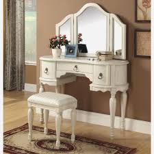 vanity mirror set with lights best bathroom vanity table with
