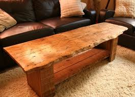 Wooden Coffee Table Reclaimed Wood Coffee Table Coffee Tables