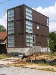 Shipping Container Homes For Sale by Container House Atlanta Runkle Consulting Inc