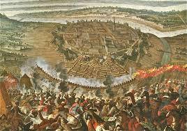 siege of siege of vienna in 1529