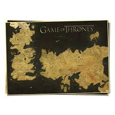 online shop game of thrones map of westeros essos huge television