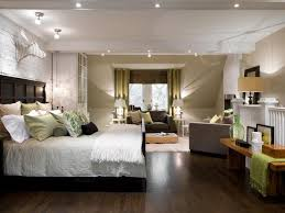 tips for ambient lighting in the bedroom