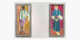 icons of modern art the shchukin collection