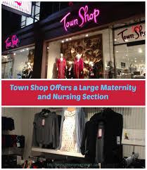 maternity stores nyc town shop in nyc expands their maternity and nursing section