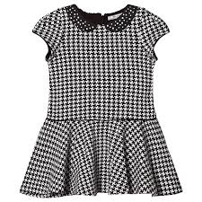 houndstooth dress mayoral houndstooth dress