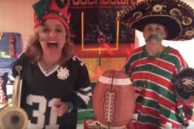 Girls Gone Wild Sex - girls gone green comedians cheer on the eagles through song