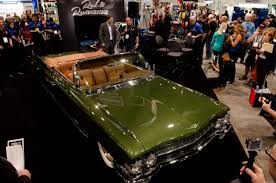 sherwin williams 2015 sema show booth devoted to getting collision