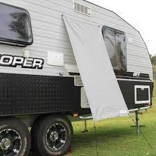 Rv Awning Shade Screen Caravan Bug Awning Privacy Shade Screen Walls And End Drop Walls