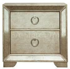 nightstand splendid mosaic nightstand rustic java gold p red