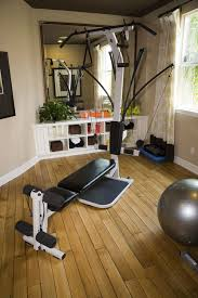 Fitness Gym Design Ideas Best 25 Small Home Gyms Ideas On Pinterest Home Gym Design