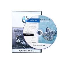 bmw 05 2015 reprom service and repair shop manual for all bmw