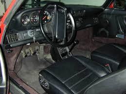 porsche 911 inside for sale porsche 911 cabrio 88