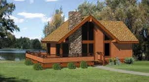 Vacation Cottage House Plans by 15 Tiny Vacation Home Plans A Vacation Cottage In The Dunes Bloem