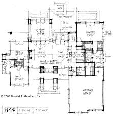 Donald A Gardner Floor Plans Home Plan 1272 The Clearlake Is Now Available Houseplansblog