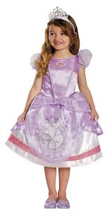sofia the dress disney sofia the classic princess costume walmart